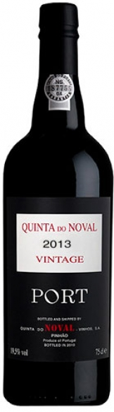 Image of Quinta Do Noval - Vintage Port 2013
