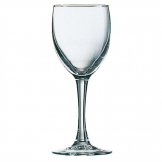 Arcoroc Princesa Wine Glasses 230ml (Pack of 24)