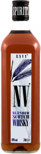 Envy - NV Blended Scotch Whisky (70cl Bottle)