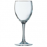 Arcoroc Princesa Wine Glasses 310ml CE Marked at 250ml (Pack of 48)