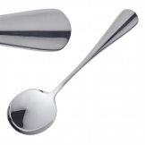 Olympia Baguette Soup Spoon (Pack of 12)