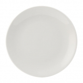 Utopia Titan Coupe Plates White 180mm (Pack of 30)