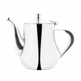 Olympia Arabian Coffee Pot Stainless Steel 700ml