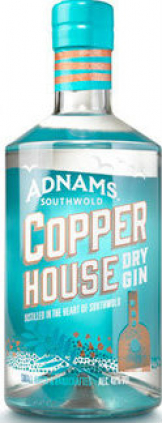 Adnams - Copper House Gin (70cl Bottle)
