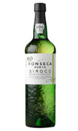 Image of Fonseca - Siroco White