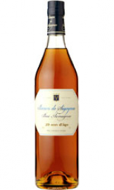 Image of Baron de Sigognac - 20 Year Old