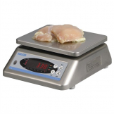 Salter Check Weigher Digital Scales 15kg
