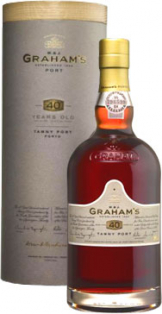 Image of Grahams - 40 Year Old Tawny