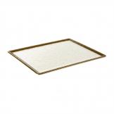 APS Stone Art Flat Plate GN 1/2