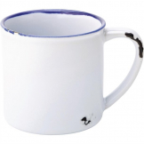 Utopia Avebury Blue Mug 280ml (Pack of 12)