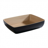 APS Frida Bowl GN1/2 Black