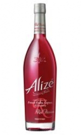 Image of Alize - Red Passion