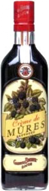 Image of Gabriel Boudier - Creme de Mures Sauvages (Blackberry)