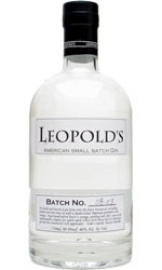 Image of Leopolds - Gin
