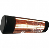 Oxford Hardware Heatlight Black Patio Heater