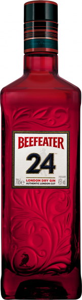 Beefeater 24 - London Dry Gin (70cl Bottle)
