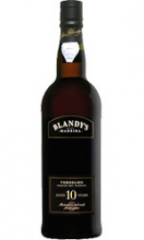 Image of Blandys - Verdelho 10 Year Old