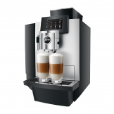 Jura JX10 Platinum Package Bean to Cup Coffee Machine 15277