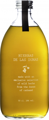 Hierbas De Las Dunas (50cl Bottle)