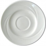 Steelite Alvo Saucers 152mm