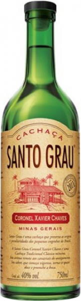 Santo Grau - Coronel Xavier Chaves (70cl Bottle)