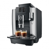 Jura WE8  Bean to Cup Coffee Machine 15285