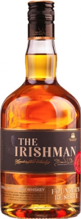 Image of The Irishman - Founder's Reserve
