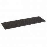 APS+ Tiles Tray Black GN1/2