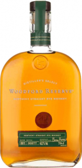 Image of Woodford Reserve - Rye