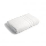 Comfort Nova Bath Sheet White (500g)