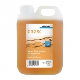 Winterhalter C32 SC Air Freshener Super Concentrate 2Ltr (2 Pack) (Pack of 2)
