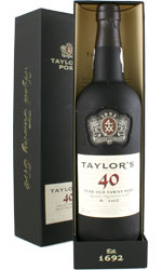 Image of Taylors - 40 Year Old Tawny