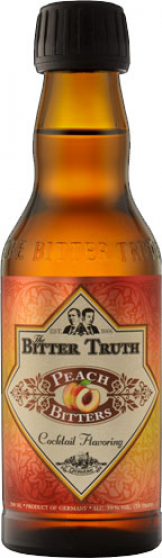 Image of The Bitter Truth - Peach