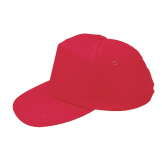 Whites Baseball Cap Red