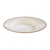 APS Lagoon Wide Rim Bowl 225mm
