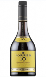 Image of Torres - 10 Year Old Gran Reserva