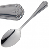 Olympia Jesmond Dessert Spoon (Pack of 12)