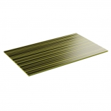 APS Asia+ Bamboo Leaf Tray GN 1/3