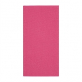 Fiesta Lunch Napkins Deep Pink 330mm (Pack of 2000)