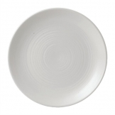 Dudson Evo Pearl Coupe Plate 295mm (Pack of 6)
