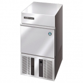 Hoshizaki Air-Cooled Compact Ice Maker 22kg/24hr Output IM-21CNE