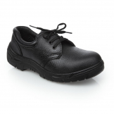 Slipbuster Unisex Safety Shoe Black 50