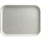 Cambro Versa Lite Polyester Canteen Tray Speckled Smoke 430mm