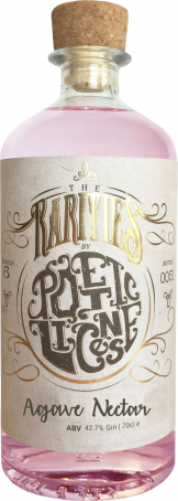 Poetic License - The Rarities No.8 Agave Nectar Gin (70cl Bottle)