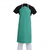 Whites Heavy Duty Waterproof Apron  Green