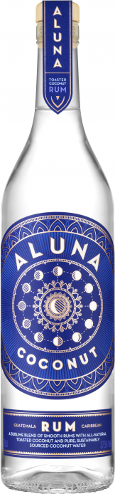Aluna - Coconut (70cl Bottle)