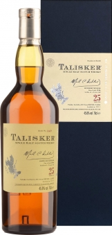 Image of Talisker - 25 Year Old 2011