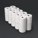 Fiesta Non-Thermal 2ply Till Roll 76 x 71mm (Pack of 20)