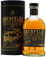 Image of Aberfeldy - 12 Year Old