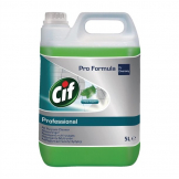 CIF Pro Formula Oxy-Gel Ocean All-Purpose Cleaner Concentrate 5Ltr (2 Pack)